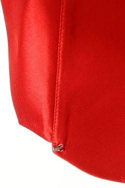 Жакет MARIA COCA                                                                                                              красный цвет