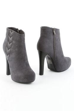Ботинки 1to3                                                                                                              серый цвет