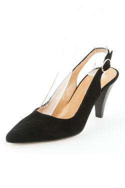 Туфли Cristian Daniel                                                                                                              чёрный цвет
