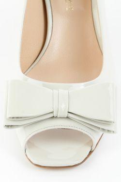 Туфли Formula Italiana                                                                                                              белый цвет