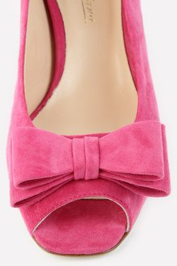 Туфли Formula Italiana                                                                                                              розовый цвет