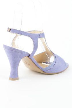 Туфли Formula Italiana                                                                                                              голубой цвет