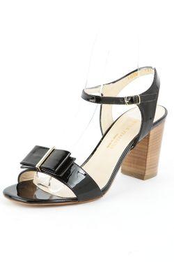 Туфли Formula Italiana                                                                                                              черный цвет