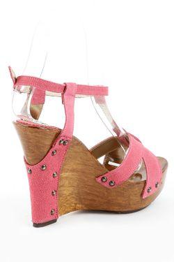 Туфли Gioie Italiane                                                                                                              розовый цвет