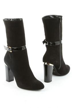 Ботинки Liska                                                                                                              чёрный цвет