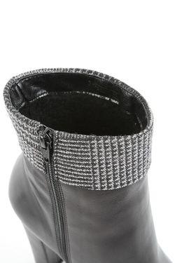 Ботинки Liska                                                                                                              черный цвет