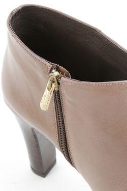 Ботинки Liska                                                                                                              бежевый цвет