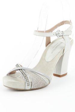 Туфли Roberto Botella                                                                                                              серый цвет