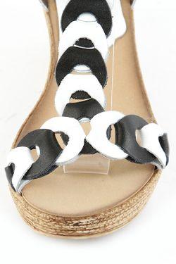 Туфли Sk                                                                                                              черный цвет