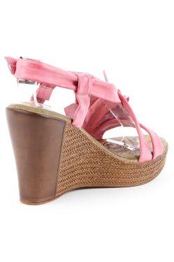 Туфли Sk                                                                                                              розовый цвет