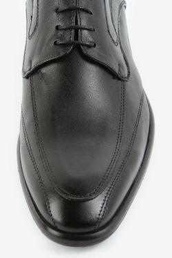 Полуботинки Sk                                                                                                              черный цвет