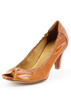 Туфли Sk                                                                                                              оранжевый цвет