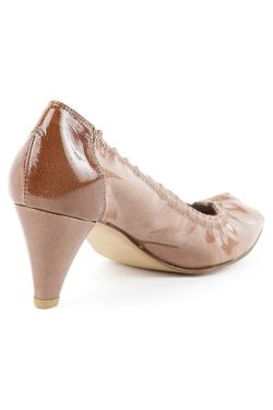Туфли Sk                                                                                                              бежевый цвет