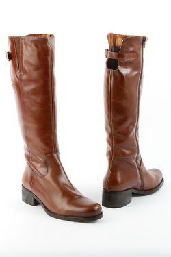 Сапоги Sk                                                                                                              коричневый цвет