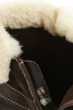 Ботинки Sk                                                                                                              коричневый цвет