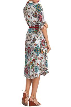 Платье Ksenia Knyazeva                                                                                                              бежевый цвет