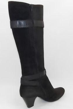 Сапоги Janet & Janet                                                                                                              чёрный цвет