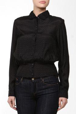 Блуза Cheyenne                                                                                                              чёрный цвет