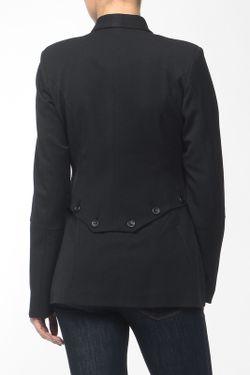 Жакет Cheyenne                                                                                                              черный цвет
