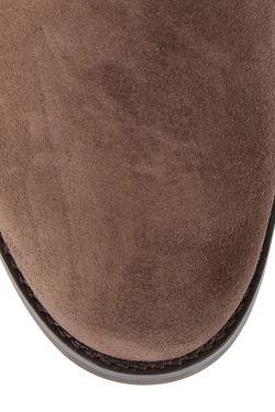 Ботинки Norma J. Baker                                                                                                              коричневый цвет