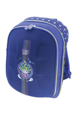 Рюкзак Proff                                                                                                              синий цвет