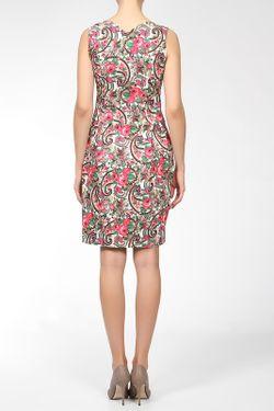 Платье BERTEN                                                                                                              бежевый цвет