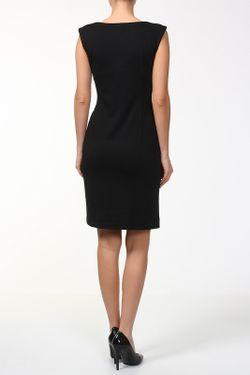Платье BERTEN                                                                                                              черный цвет
