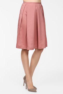 Юбка BERTEN                                                                                                              розовый цвет