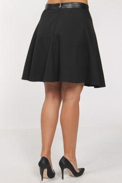 Юбка Mohito                                                                                                              чёрный цвет