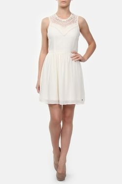 Платье Cropp                                                                                                              бежевый цвет