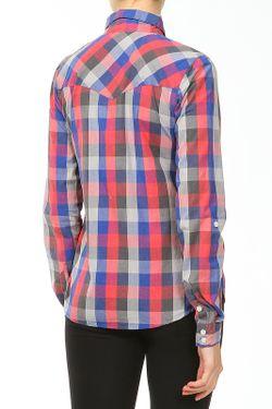 Блузка Cropp                                                                                                              розовый цвет