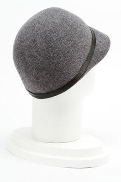 Шляпа Reserved                                                                                                              серый цвет