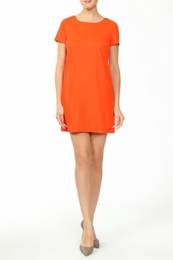 Платье Mohito                                                                                                              оранжевый цвет
