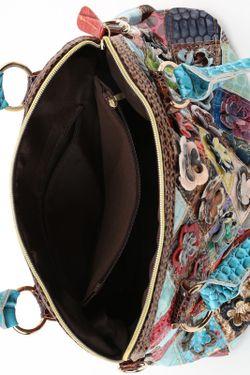 Сумка Enbery                                                                                                              многоцветный цвет