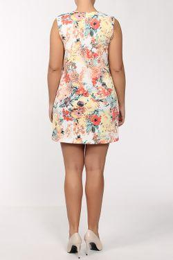 Платье Mohito                                                                                                              белый цвет