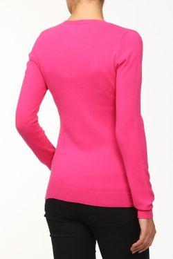 Свитер Cropp                                                                                                              розовый цвет