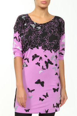 Туника Cool Air                                                                                                              фиолетовый цвет