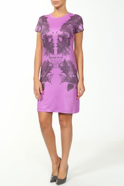 Платье Cool Air                                                                                                              фиолетовый цвет