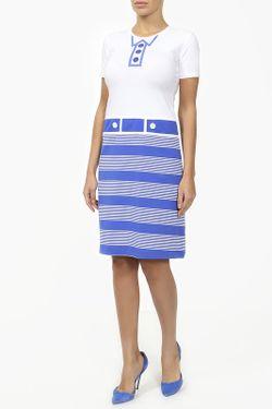 Платье Cool Air                                                                                                              синий цвет
