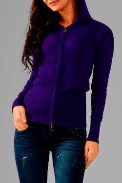 Кардиган Fantosh                                                                                                              фиолетовый цвет