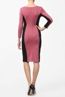 Платье Мадам Т                                                                                                              многоцветный цвет