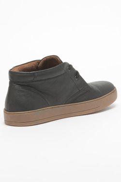 Ботинки FRECCIA                                                                                                              черный цвет