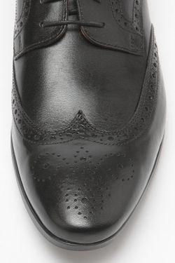 Полуботинки FRECCIA                                                                                                              черный цвет