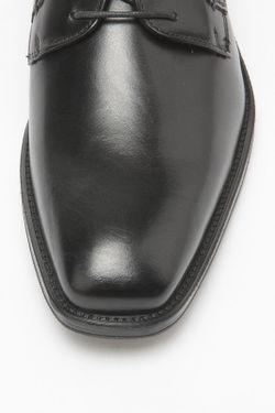 Полуботинки FRECCIA                                                                                                              чёрный цвет