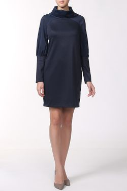 Платье DuckyStyle                                                                                                              синий цвет