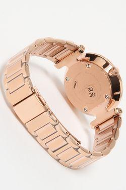 Часы Kenneth Cole New York                                                                                                              золотой цвет