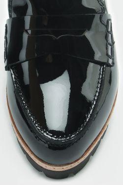 Туфли Закрытые Zumita                                                                                                              черный цвет
