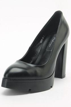 Туфли STEFANIYA                                                                                                              чёрный цвет