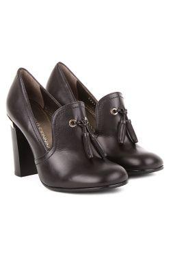 Туфли Donna Serena                                                                                                              черный цвет