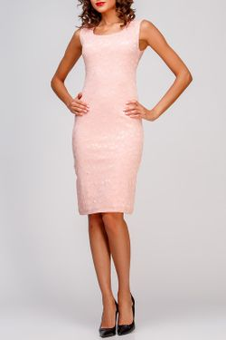 Платье Adelin Fostayn                                                                                                              розовый цвет